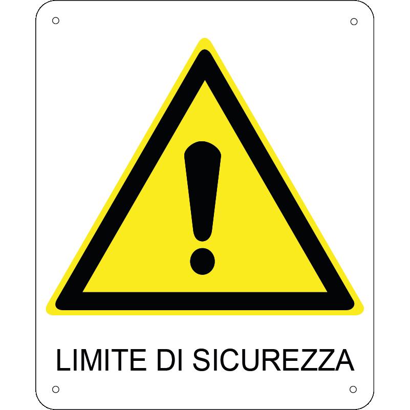Limite di sicurezza verticale