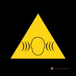 Pericolo rumore - Bordo Macchina