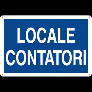 Locale contatori