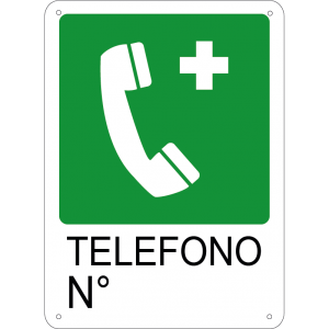 Telefono n. verticale