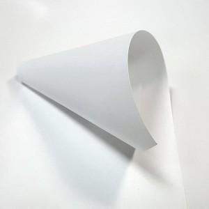 Carta Bianca personalizzata
