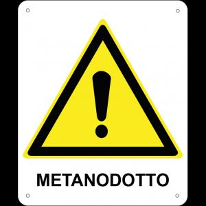 Metanodotto verticale