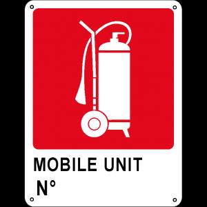 Mobile unit n°