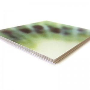 polionda 5mm + pellicola