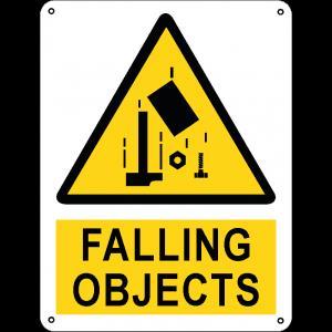 Falling objects