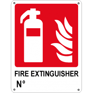 Fire extinguisher n°