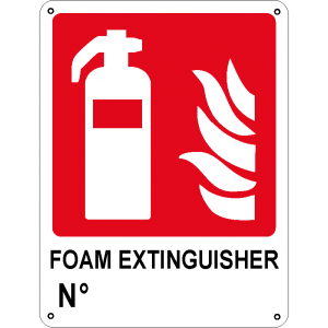 Foam Extinguisher n°