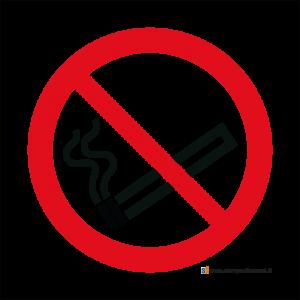 Vietato Fumare - Bordo Macchina