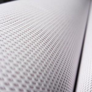 rete microforata mesh