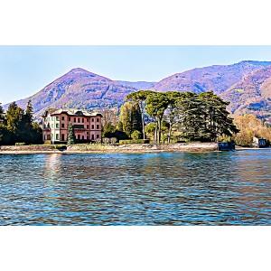 Claudia Spanò - Lago di Como