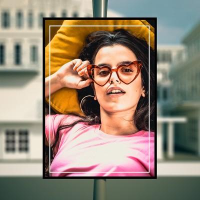 50x70 Affissione