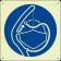 Rilascio rizze - Release gripes quadrato luminescente